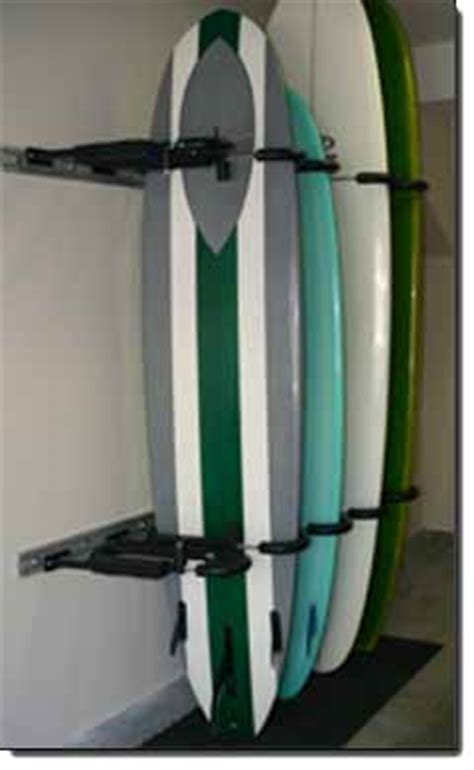 Vertical Surfboard Rack Plans by Locking Surfboard Racks For Hotels Apartments Condos And