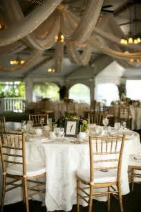 Ceiling Canopy For Chandelier Diy Wedding Decor Using Fabric Amp Curtains