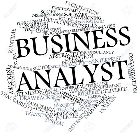Business Analyst Related To Mba Subjects by Business Analyst Kanshe