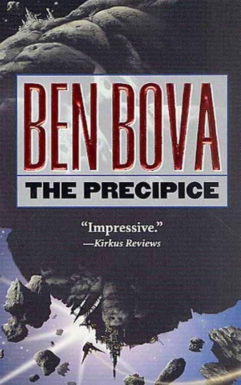 precipice books the precipice ben bova macmillan