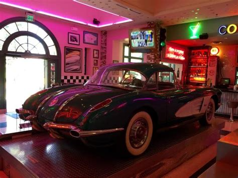 corvette diner in san diego photo2 jpg picture of corvette diner san diego