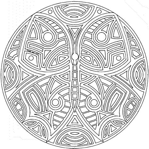 amazing  printable mandala coloring pages  adults