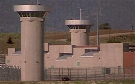 colorado prison dogs white prison gangs adx florence