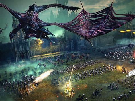 film fantasy znany total war warhammer download pobierz za darmo