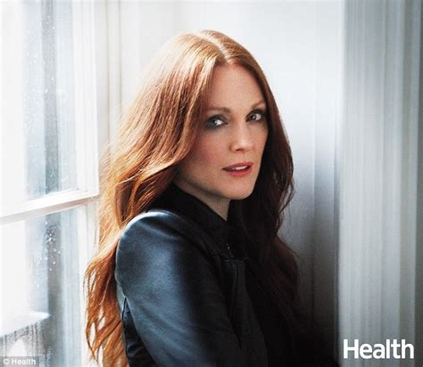 Julianne Lightens Up What Do You Think Of New Look by Julianne On Changing Exercise Regime