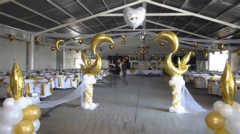 decoracion globos boda globos foro organizar una boda bodas mx