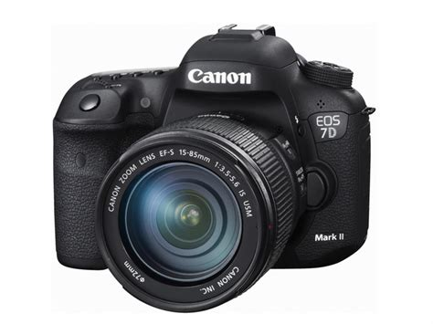 7d canon price canon eos 7d ii shoots up to 10fps and 65 point af