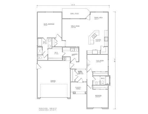 home design plans utah vermillion 3 bedroom home design perry homes