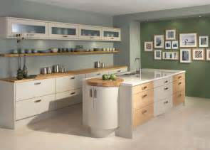 modern fitted kitchen ideas cambridgeshire nicholas - Contemporary Fitted Kitchens
