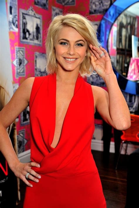 safe haven red dress safe haven red dress picture of julianne hough
