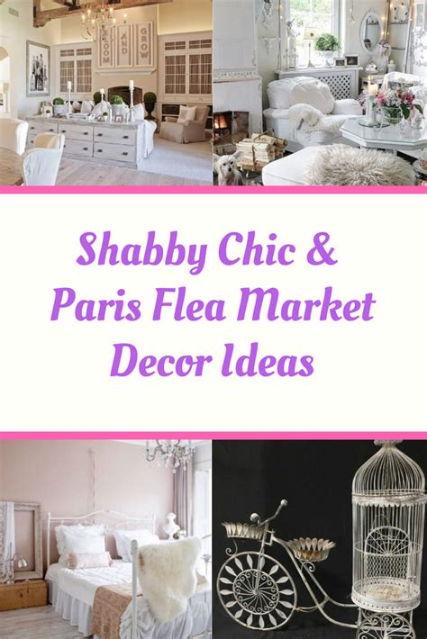 home decor auction home decor ideas shabby chic and paris flea market style