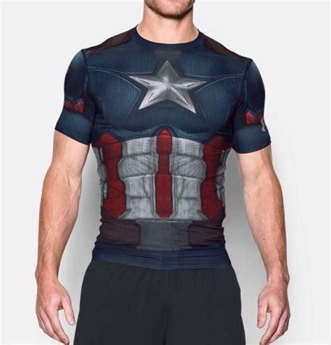 captain clothing captain america civil war armour alter ego