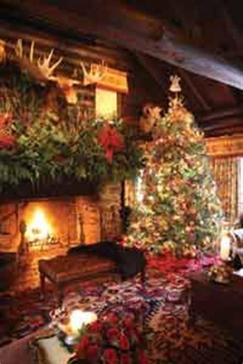 cozy christmas scenes images  pinterest merry