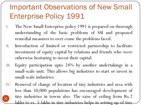 Essay On Problems Faced By Small Scale Industries by Small Scale Industries