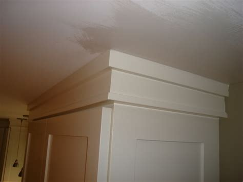Kitchen Cabinet Trim Molding Ideas Crown Molding Styles And Designs Crown Molding On Shaker