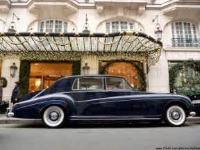 1965 Rolls Royce Phantom 1965 Rolls Royce Phantom V Information And Photos
