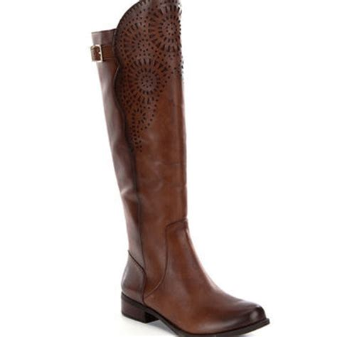gianni bini scotlyn boots from dillard s shoes
