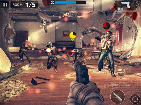 modern combat 5 modern combat 5 blackout review