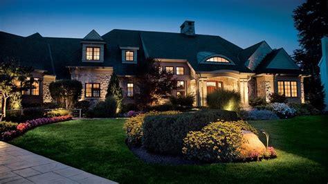Outdoor Lighting Milwaukee Landscape Lighting For Racine Kenosha And Milwaukee Counties Aspen Property Care