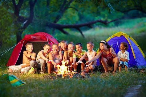 10 tips for camping with kids chilldad