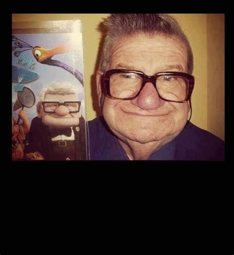 film up old man the old man from the movie up in real life wonderful