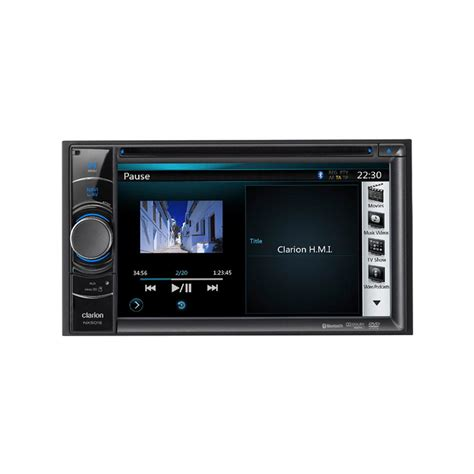 Gps Software Din nx501e din sat nav all in one unit with 6 2 inch touc