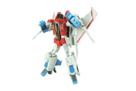 Takara Transformers Mp 11 Starscream 2017 Reissue With Coin 1 transformers masterpiece mp11 starscream takara tomy