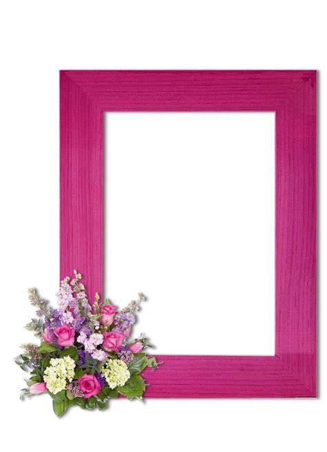 poner imagenes en png online marcos para photoshop y algo mas madera con flores