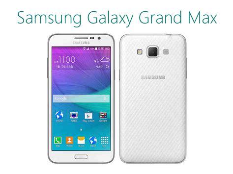 Samsung Galaxy Grand Max Kamera Jernih Hd Samsung Galaxy Grand Max Sm G720n0 Mobile Phone Specifications And Price In Bangladesh