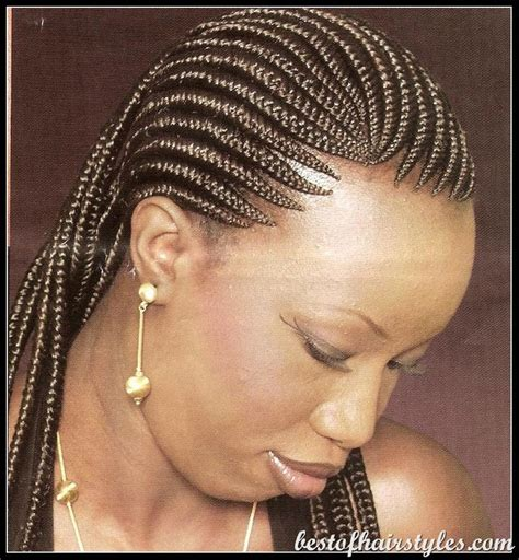 ghanians queen hairstyle 17 best images about braids styles on pinterest ghana