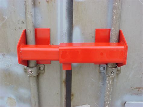 storage container locks locking mechanisms container technology inc