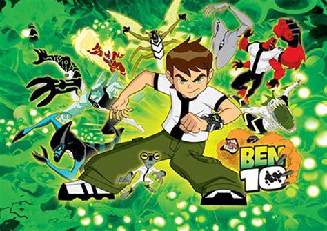 Ben Ten Pic