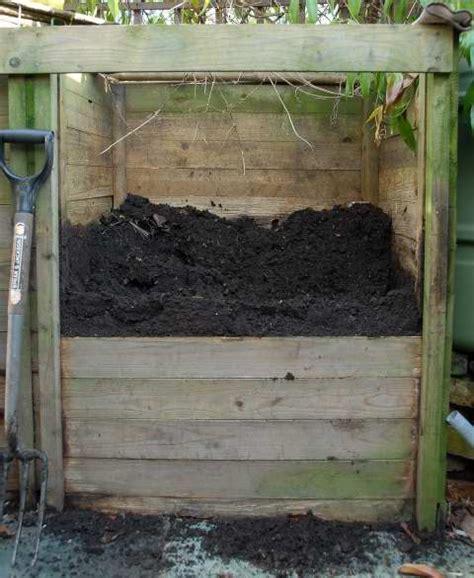 compost container garden garden compost