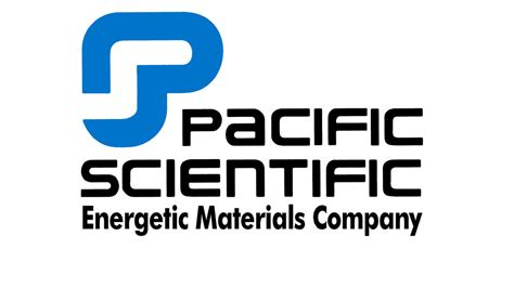 Pacific Logo 04 pacific scientific energetic materials company psemc
