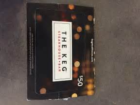 Where To Buy The Keg Gift Cards - best keg gift card for sale in calgary alberta for 2017