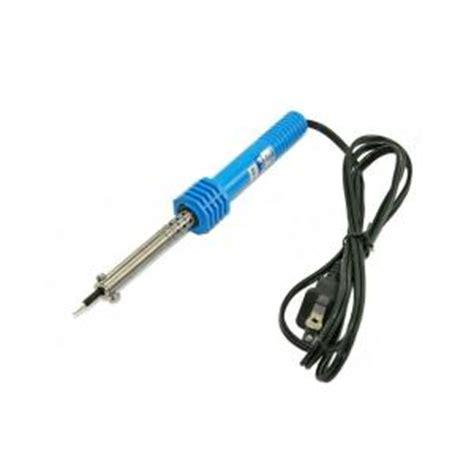 hakko 40 watt soldering iron kit in blue 508 1 p the