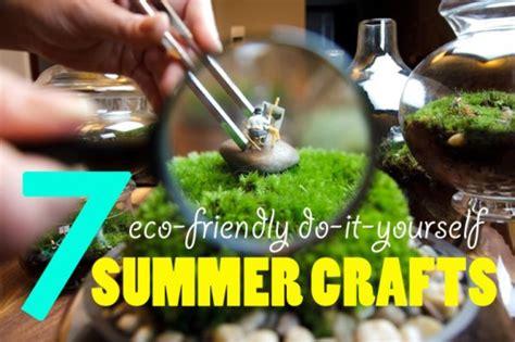 summer diy craft ideas upcycled bird feeder inhabitat