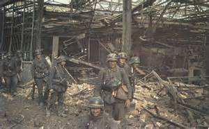 the war was in color world war ii photos in color vintage everyday