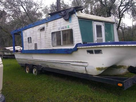 houseboats for sale california delta yukon houseboat for sale