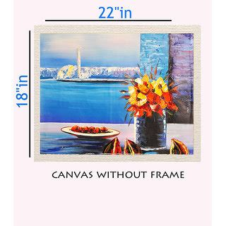 canvas without frame canvas painting without frame prices in india shopclues