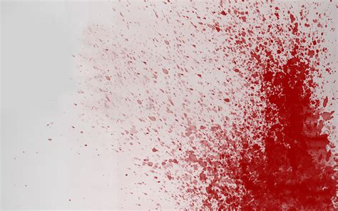 Blood Splatter Ppt Backgrounds Blood Splatter Ppt Photos Blood Ppt Templates Free