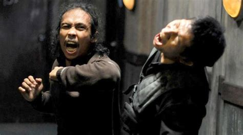 download film action iko uwais the raid movie review way too indie