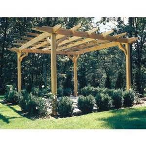Pergola Or Trellis by Bedford Pergola From Trellis Structures