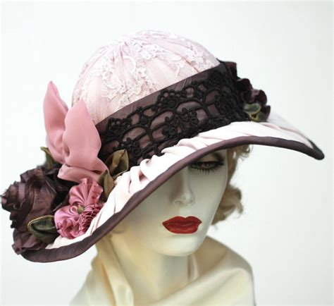 gail vintage style hats roaring 20 s independent fashion