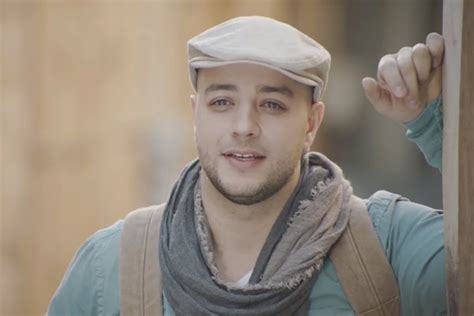 mauer zaun maher zain to perform at mawazine festival