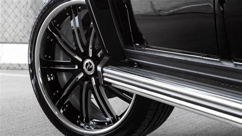 Car Tires On Suv Understanding Width And Optimal Wheel Size For Your