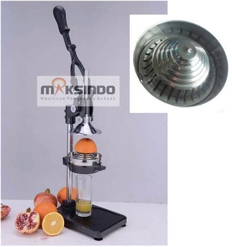 Alat Untuk Menyerut Buah Blewah jual alat pemeras jeruk manual serbaguna 3 in 1 tangerang toko mesin maksindo bsd tangerang