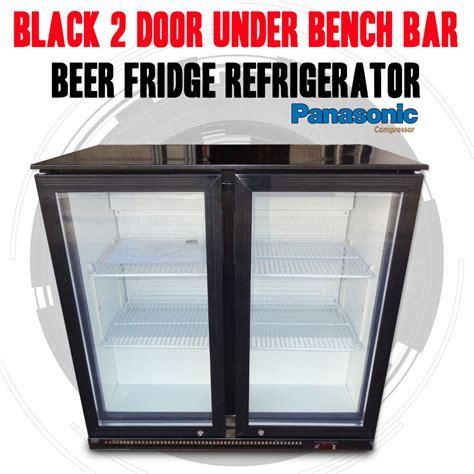 2 door under bench fridge 2 door under bench fridge 28 images 2 door under bench