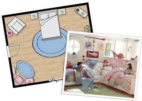 interactive room planner room planner pottery barn kids home ideas decor