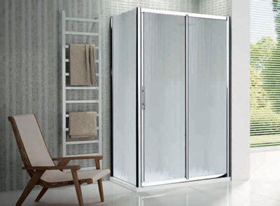 docce doppie cabina doccia doppia